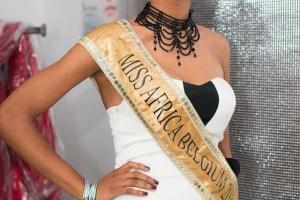 Stéphanie Miss 2016